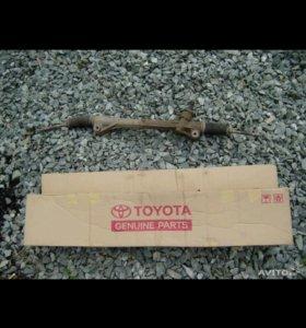 Рулевая рейка тойота хайдендер Toyota Highlander