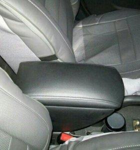 Подлокотник для Chevrolet Aveo T300