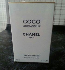 "Парфюмерная вода Chanel ""Coco Mademoiselle"", 100ml"