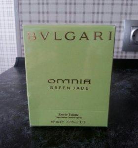 """Туалетная вода Bvgari """"Green Jade"""", 65 ml"""