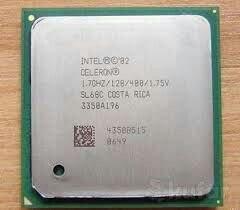Процессор Intel CELERON 1.8 gHZ/128/400/1.75v