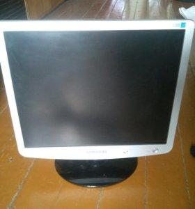 Монитор, Samsung 732N