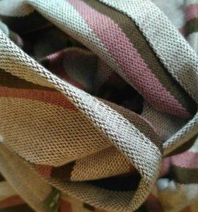 Слинг-шарф с шерстью Lenny Lamb