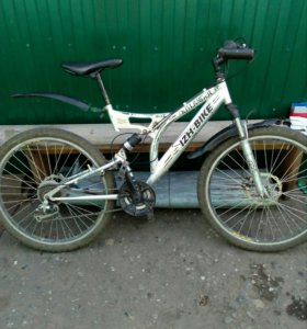 Велосипед IZH-Bike