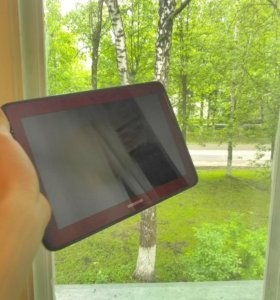 Samsung galaxy note 10.1 RED