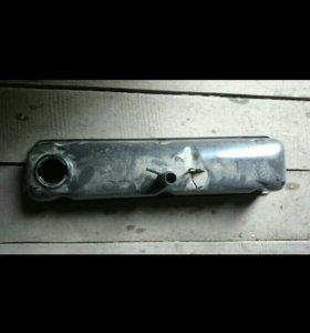 Крышка клапанов Газ дв.402