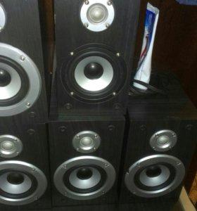 Аудио система Xoro
