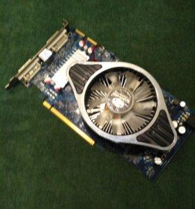 Видеокарта Sapphire HD4850 512 mb DDR3
