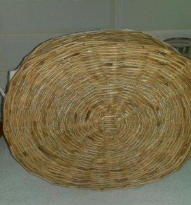 Корзина хлебная (фруктовая)