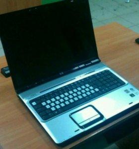 Ноутбук HP Pavilion dv9000