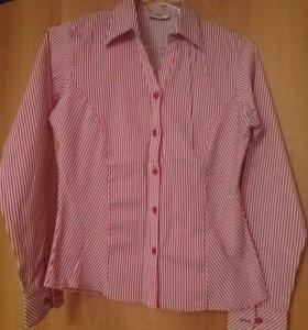Рубашка новая,  размер м