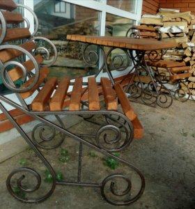 Уличная(садовая)мебель
