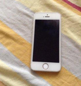 Айфон 5s торг