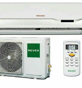 Сплит система Rovex RS-07 ST1 (кондиционер)