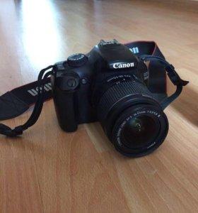 Canon EOS 1100D📷💖