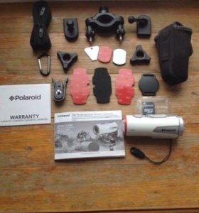 Экшн Камера Polaroid XS 100i WiFi