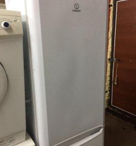 Холодильник Индезит с доставкой