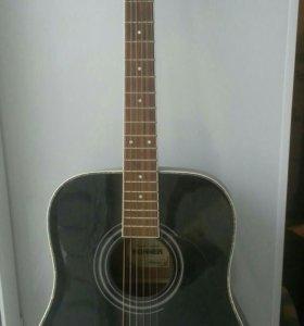 Гитара hohner had crafter