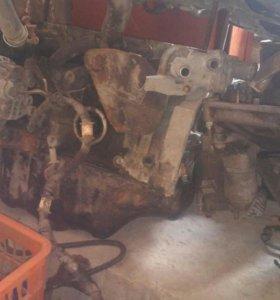 Двигатель от honda