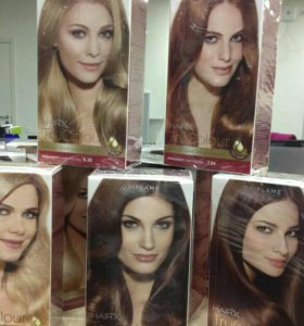 Краска для волос Орифлэйм