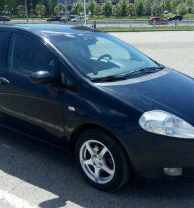 Fiat Grande Pinto 5d