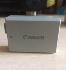 Батарея Canon LP-E5