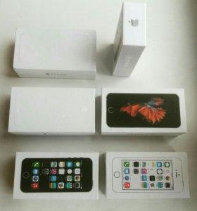 Apple iPhone [4S,5S] Айфон