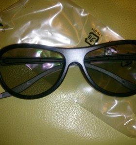 Очки 3Д LG