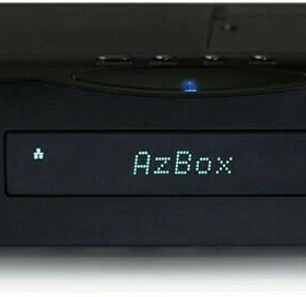 Azbox HD premium + DVB-S2 DVB-C twin linux ресивер