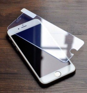 Бронь Стекло на iPhone 📱