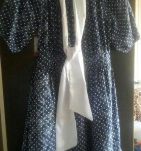 Платье новое размер 40-42