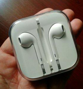 Наушники Apple Оригинал