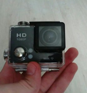 Экшн камера imax