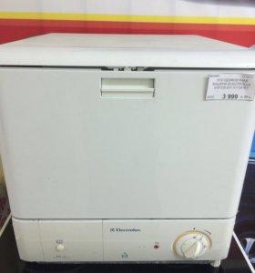 Посудомоечная машина Electrolux esf235 б/у