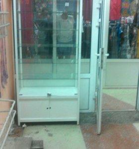 Продам витрины для магазина
