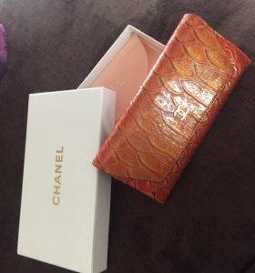 Женский кошелёк Chanel