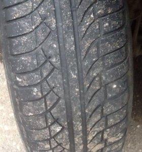 Колёса в сборе Michelin Diamaris 4x4 235/65R17