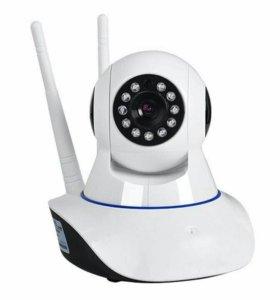Ip камера.Видеоняня c Wi Fi
