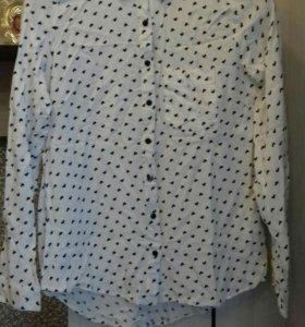 Рубашка размер 42
