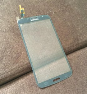 Экран на Samsung galaxy mega