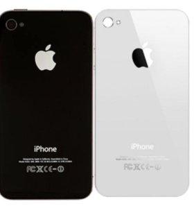 Крышка iPhone 4-4s