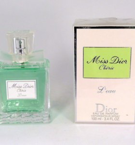 Dior - Miss Dior Leau - 100 ml