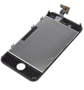 Дисплей iPhone 4-5-6