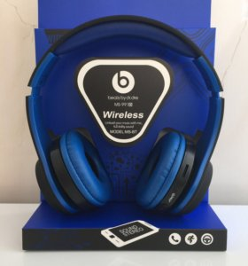 Bluetooth Гарнитура Beats By Dr. Dre MS-991B