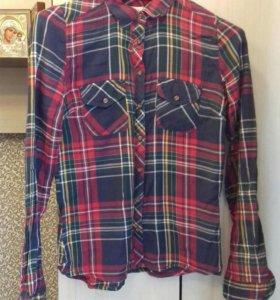 Рубашка размер 40-42