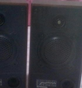Колонки радиотехника s30