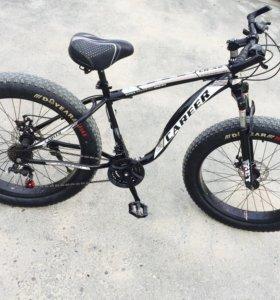 Велосипед futbike