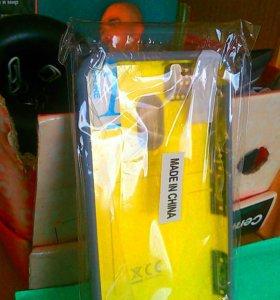 Задняя крышка на Nokia 620