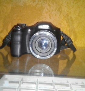 Фотоаппарат sonydsc-H100
