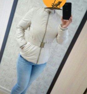 Курточка жен.